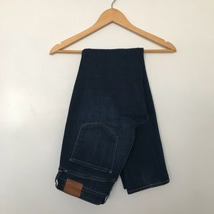 Lucky Brand Hayden Skinny Jeans EUC